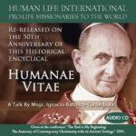 New Humanae Vitae Image